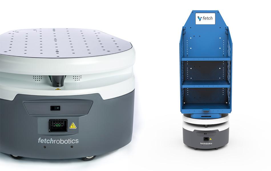 【注目】最新の物流自動化装置はこれだ!世界の最先端を紹介