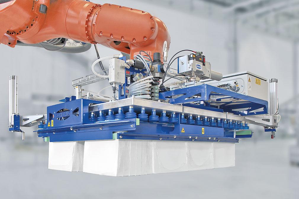世界最大の物流展示会「CeMAT2016」注目すべき遠隔搬送機など2製品を紹介