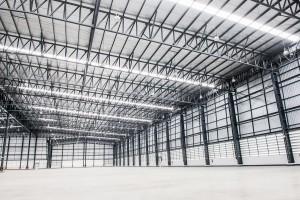 倉庫内の無駄な空間スペースを有効活用する方法