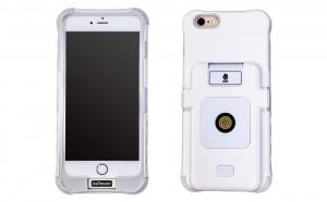 非公開: iPhone用装着型RFIDリーダー