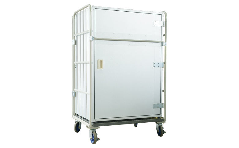 高性能保冷庫(クールボックス)