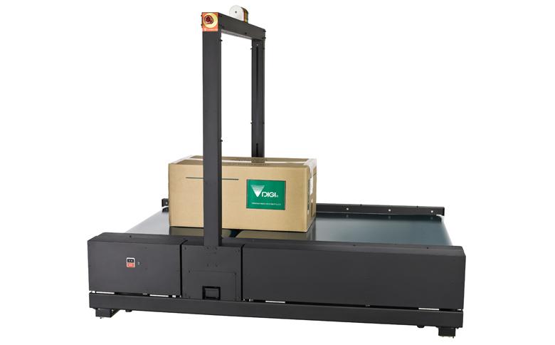 駆動式 採寸・荷重計測装置