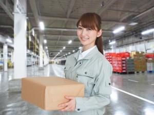 物流倉庫で女性が働きやすい環境、3つのポイント!