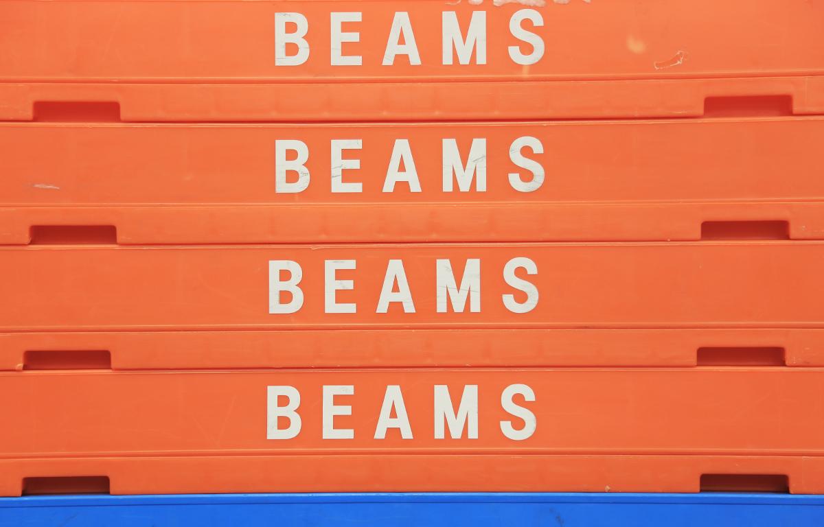 BEAMSインタビュー 物流IoT最前線~BEAMSの今とこれから~【中編】