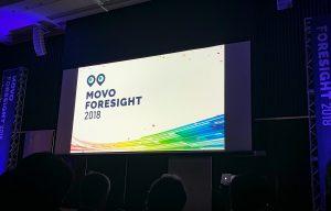 MOVO FORESIGHT 2018 参加レポート