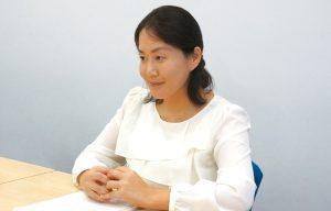 国土交通省 ロングインタビュー(第1回)