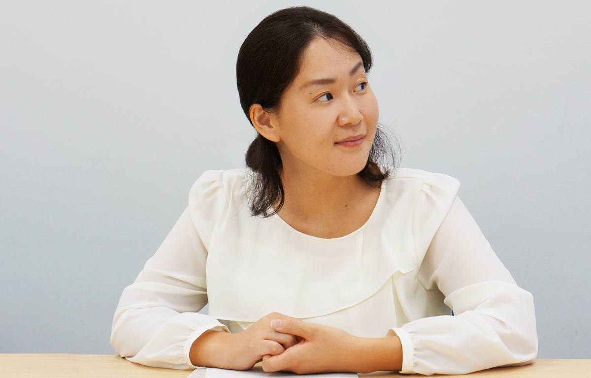 国土交通省 ロングインタビュー(最終回)