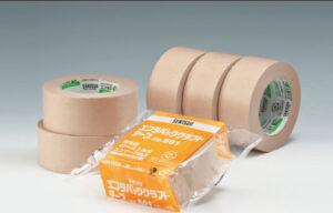 エコクラフトテープ(グリーン購入法適合商品)