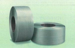 再生原料100% PPバンド エコリターン(自動梱包機用)